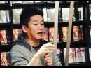 堀江貴文さん・直撃インタビュー「漫画は『時短で最強』。作り手はSNSで発信を」